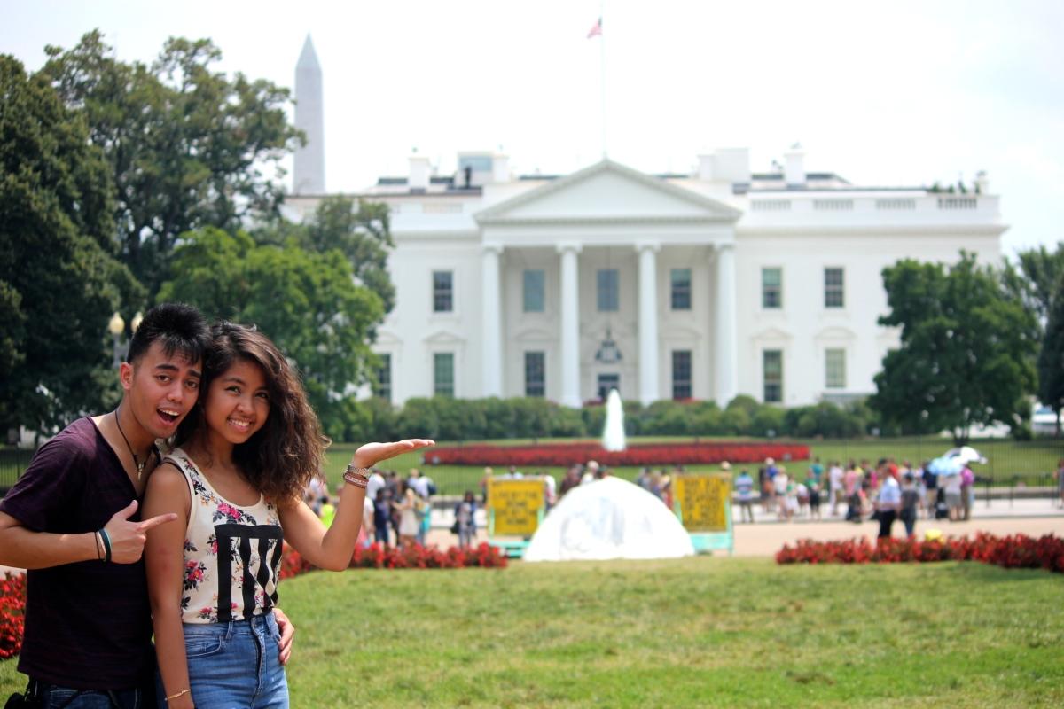 Washington, DC + HighlightVlog