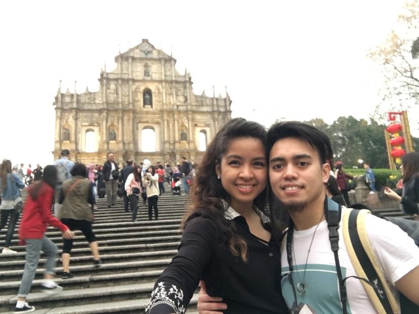 Hong Kong-Macau Trip 2017 + HighlightVlog